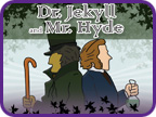 The Wooden Case of Dr. Jekyll and Mr. Hyde